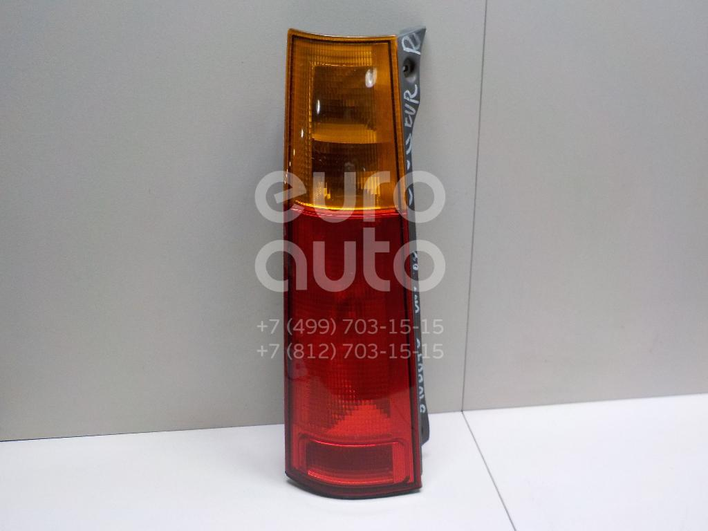 Фонарь задний левый для Honda CR-V 1996-2002 - Фото №1