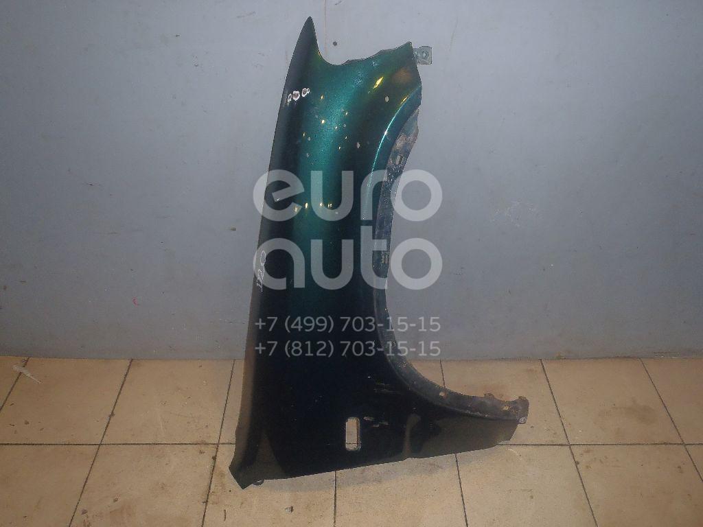 Крыло переднее правое для Honda CR-V 1996-2002 - Фото №1