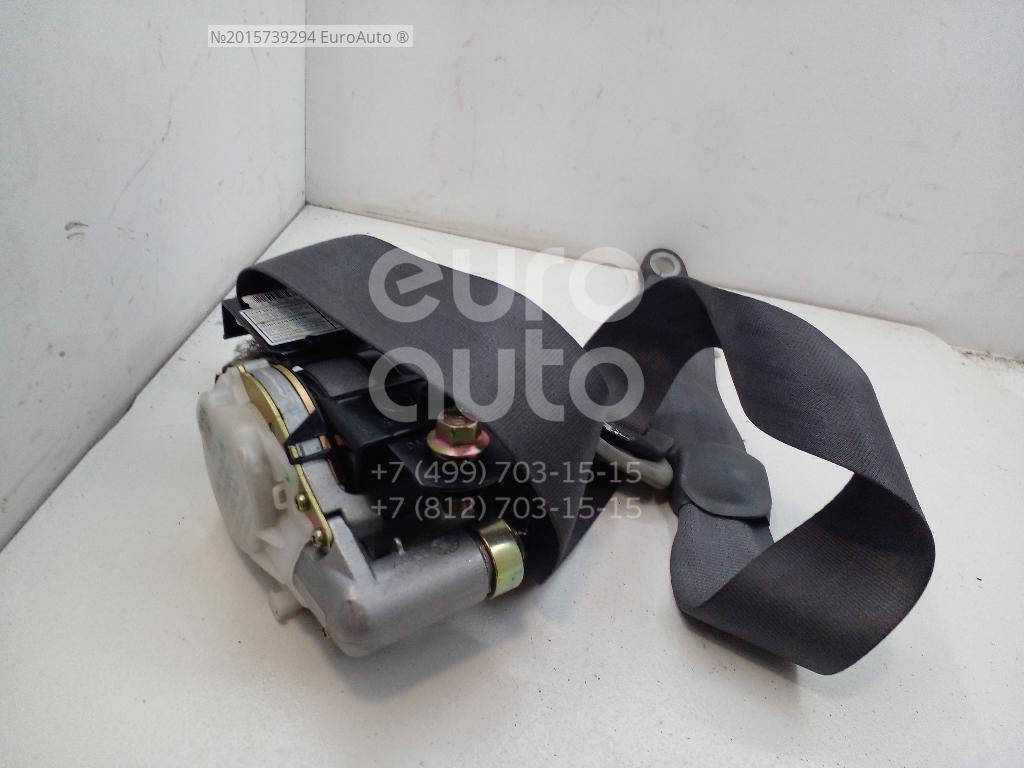 Ремень безопасности с пиропатроном для Honda CR-V 1996-2002 - Фото №1