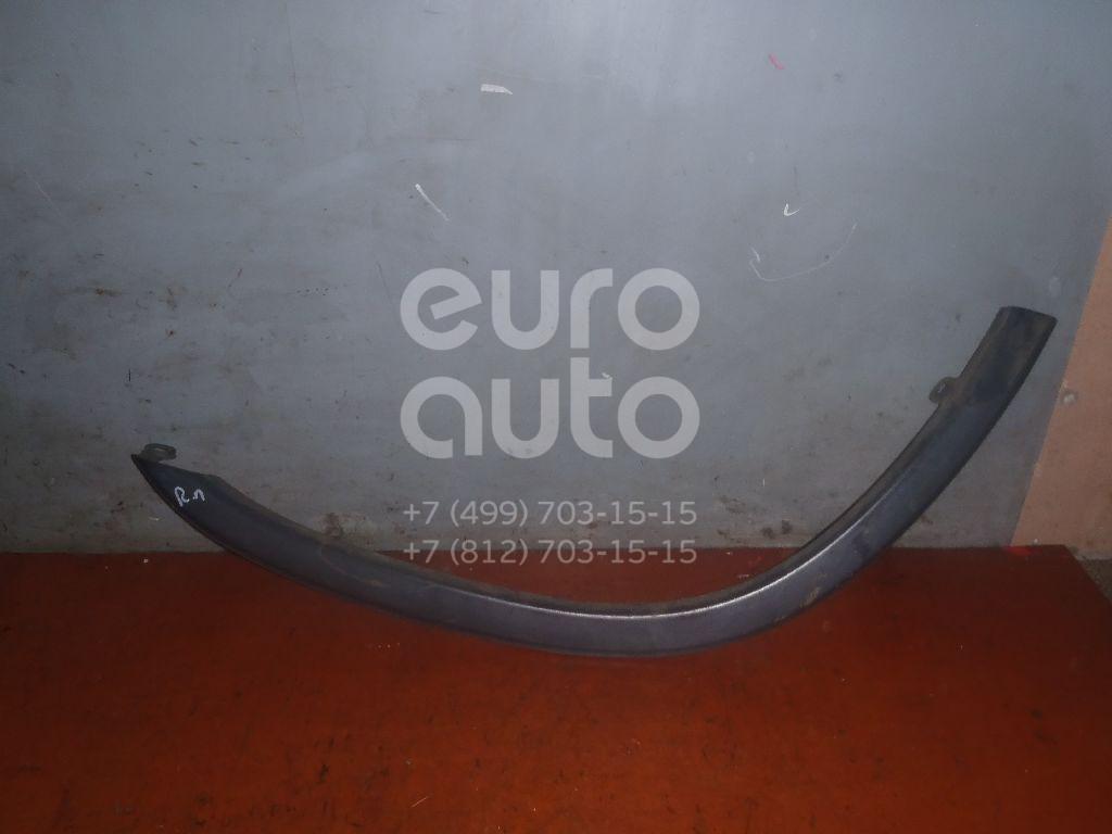 Накладка переднего крыла правого для Honda CR-V 1996-2002 - Фото №1