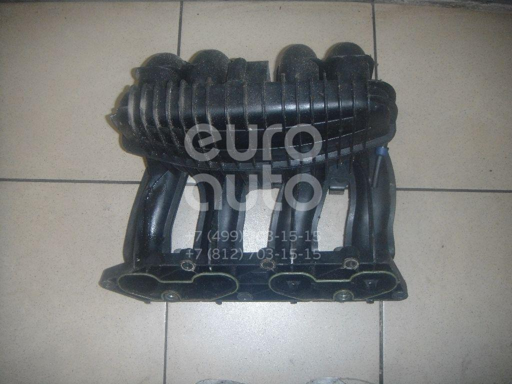 Коллектор впускной для Mercedes Benz W210 E-Klasse 2000-2002;W203 2000-2006 - Фото №1