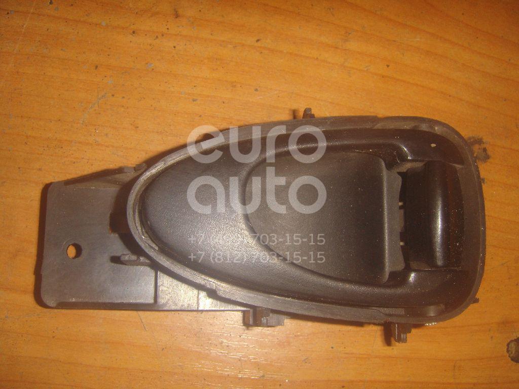 Ручка двери внутренняя левая для Chevrolet Lanos 2004> - Фото №1
