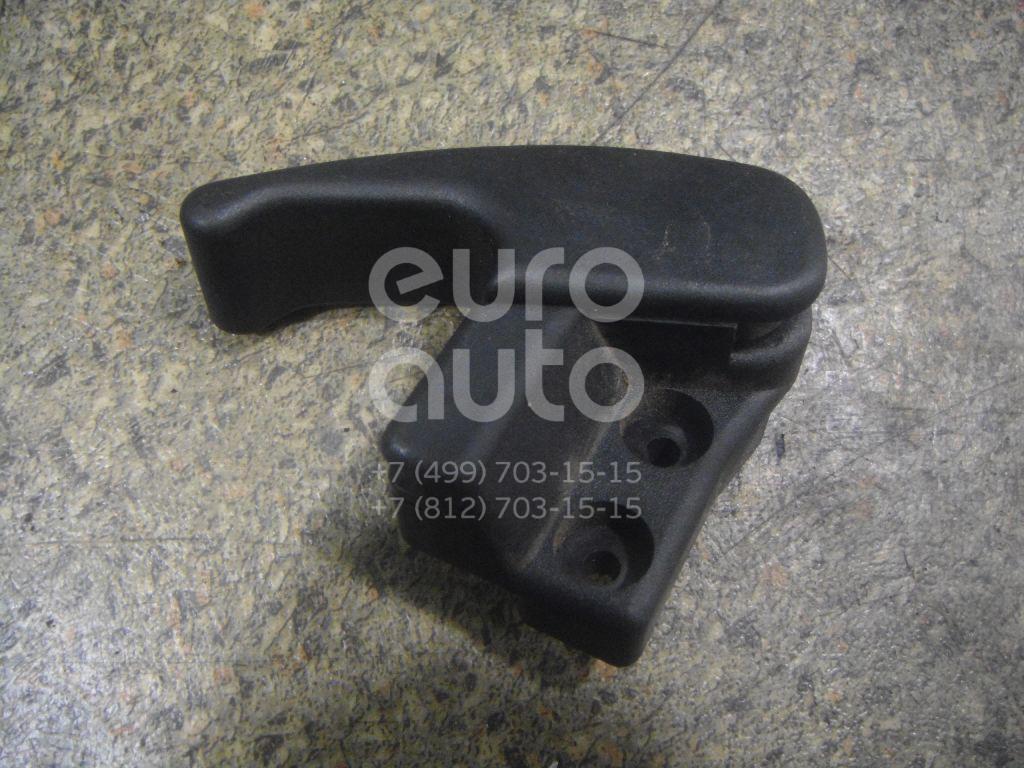 Ручка открывания капота для Skoda,Audi,Seat,VW Octavia 1997-2000;A3 (8L1) 1996-2003;TT(8N) 1998-2006;Octavia (A4 1U-) 2000-2011;Leon (1M1) 1999-2006;Cordoba 1993-1996;Ibiza II 1993-1996;Toledo II 1999-2006;Golf III/Vento 1991-1997;Caddy II 1995-2004 - Фото №1