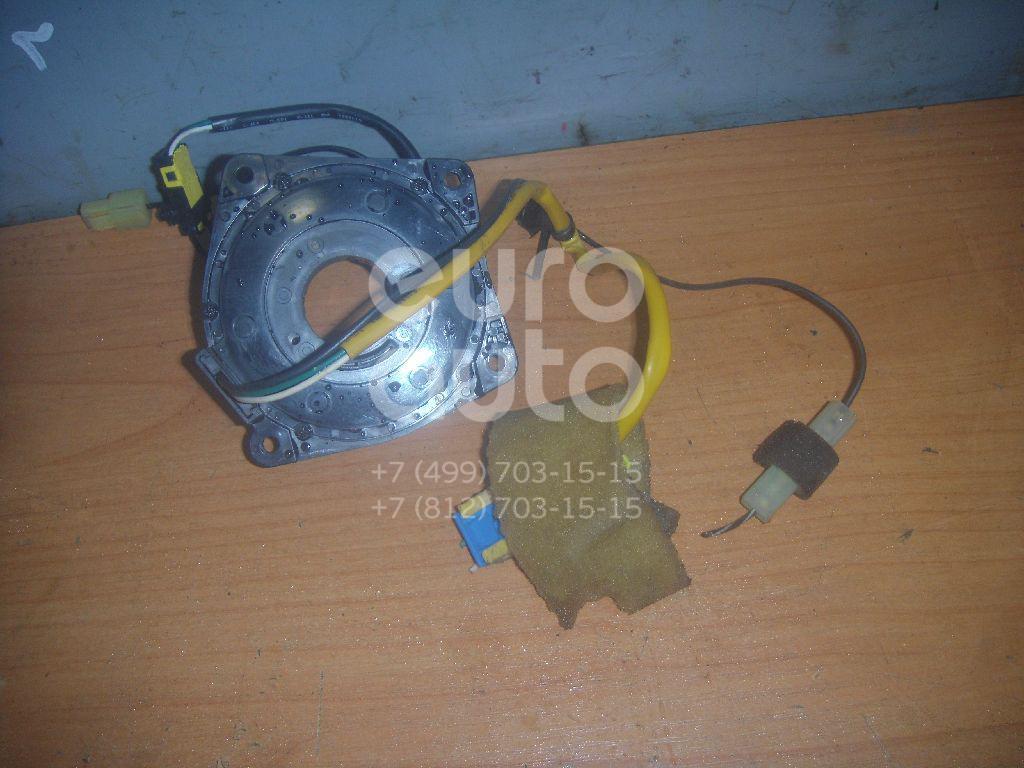 Механизм подрулевой для SRS (ленточный) для Chevrolet Lanos 2004> - Фото №1