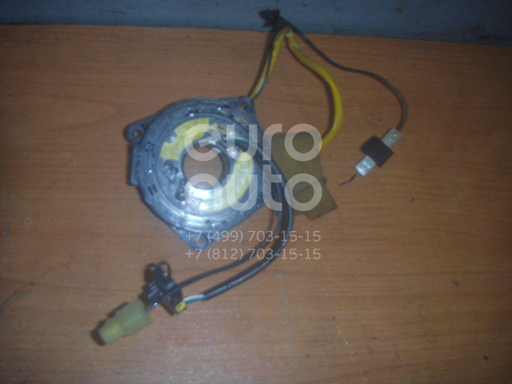 Механизм подрулевой для SRS (ленточный) для Chevrolet Lanos 2004-2010 - Фото №1