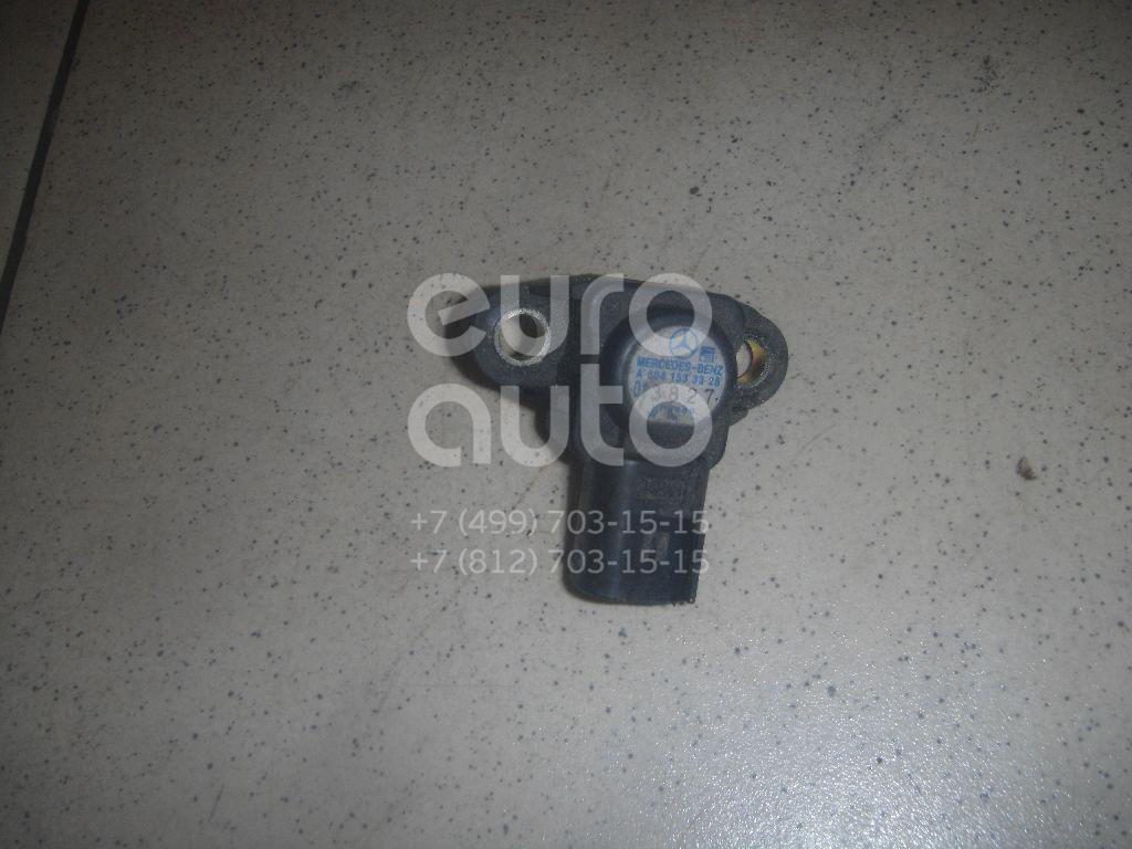 Датчик абсолютного давления для Mercedes Benz W210 E-Klasse 2000-2002;A140/160 W168 1997-2004;Sprinter (901-905)/Sprinter Classic (909) 1995-2006;W202 1993-2000;W220 1998-2005;W210 E-Klasse 1995-2000;C208 CLK coupe 1997-2002;R230 SL 2001-2012;W203 2000-2006;W221 2005-2013;W204 2007-2015 - Фото №1