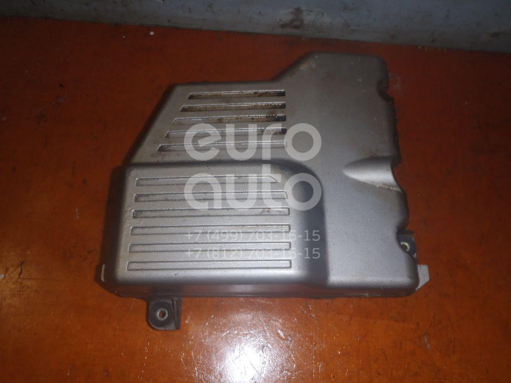 Резонатор воздушного фильтра для Honda CR-V 1996-2002 - Фото №1