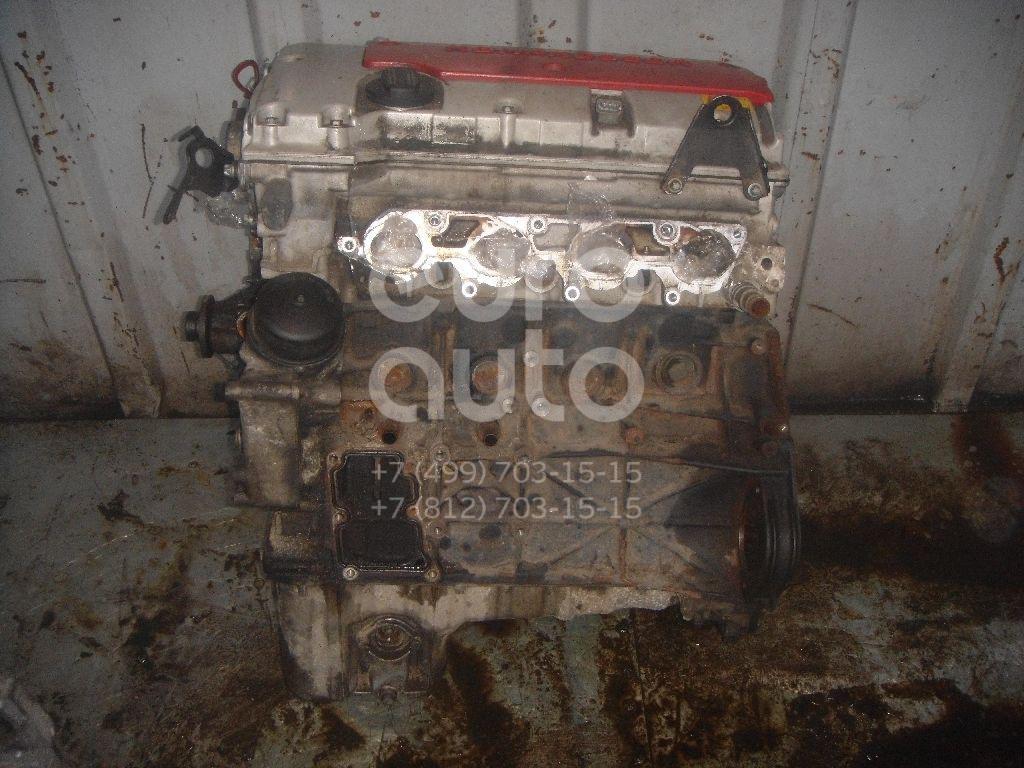 Двигатель для Mercedes Benz W210 E-Klasse 2000-2002 - Фото №1