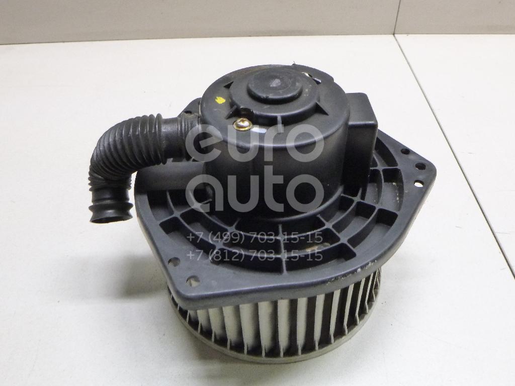 Моторчик отопителя для Nissan Almera Classic (B10) 2006> - Фото №1