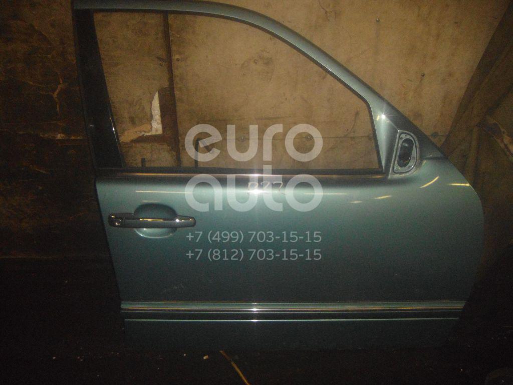 Дверь передняя правая для Mercedes Benz W210 E-Klasse 2000-2002 - Фото №1