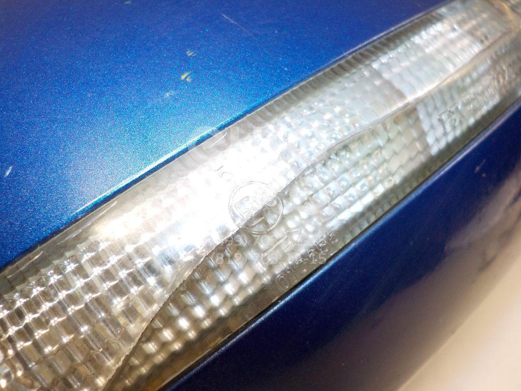 Зеркало правое электрическое для Honda Accord VII 2003-2008 - Фото №1