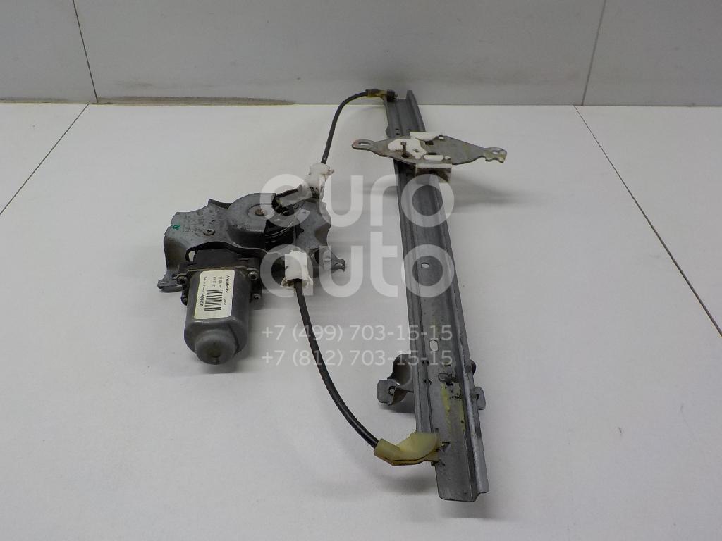 Купить Стеклоподъемник электр. задний правый Nissan Pathfinder (R51) 2005-2014; (82700EB300)