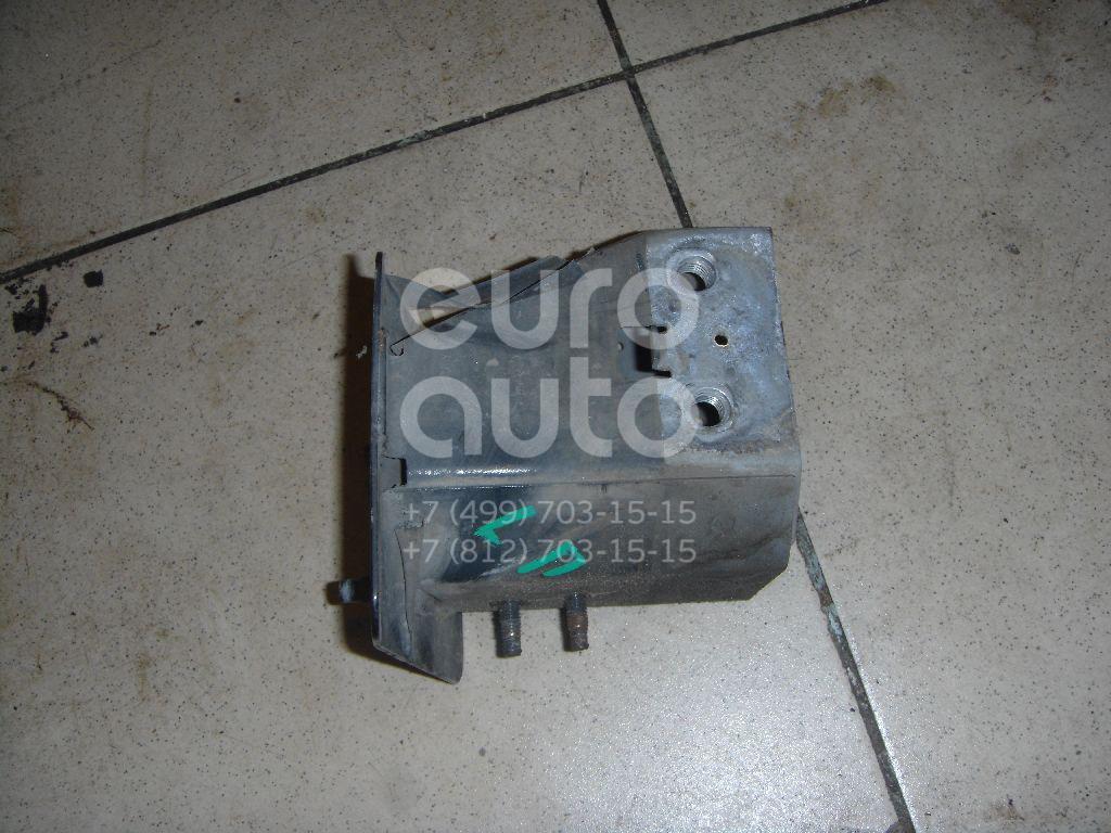 Кронштейн усилителя переднего бампера левый для Nissan Almera Classic (B10) 2006-2013 - Фото №1