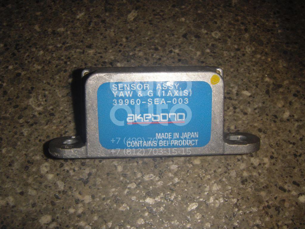 Датчик курсовой устойчивости для Honda Accord VII 2003-2008 - Фото №1