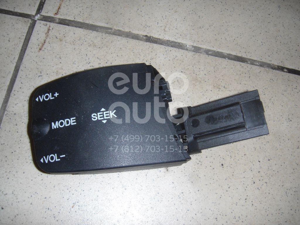 Переключатель подрулевой управления магнитолой для Ford Focus II 2005-2008;C-MAX 2003-2011;Transit/Tourneo Connect 2002-2013;Focus II 2008-2011;Transit 2006-2013;Kuga 2008-2012 - Фото №1