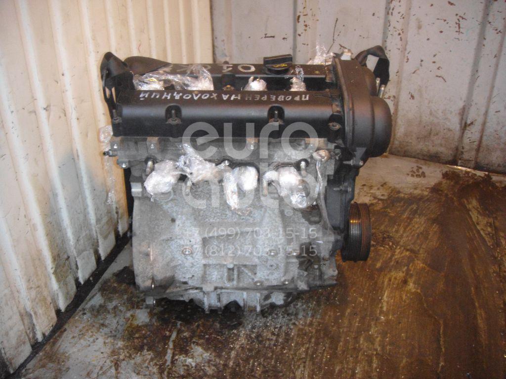 Двигатель для Ford Focus II 2005-2008 - Фото №1
