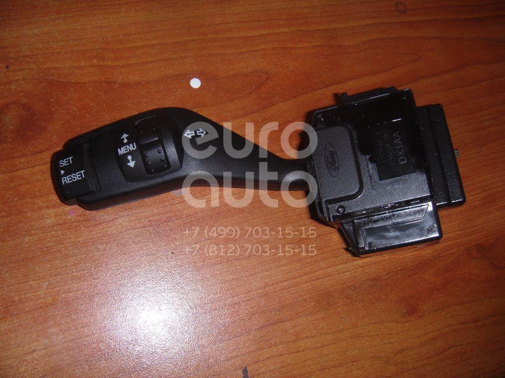 Переключатель поворотов подрулевой для Ford Focus II 2005-2008;C-MAX 2003-2010;Transit/Tourneo Connect 2002-2013;Focus II 2008-2011;Kuga 2008-2012 - Фото №1
