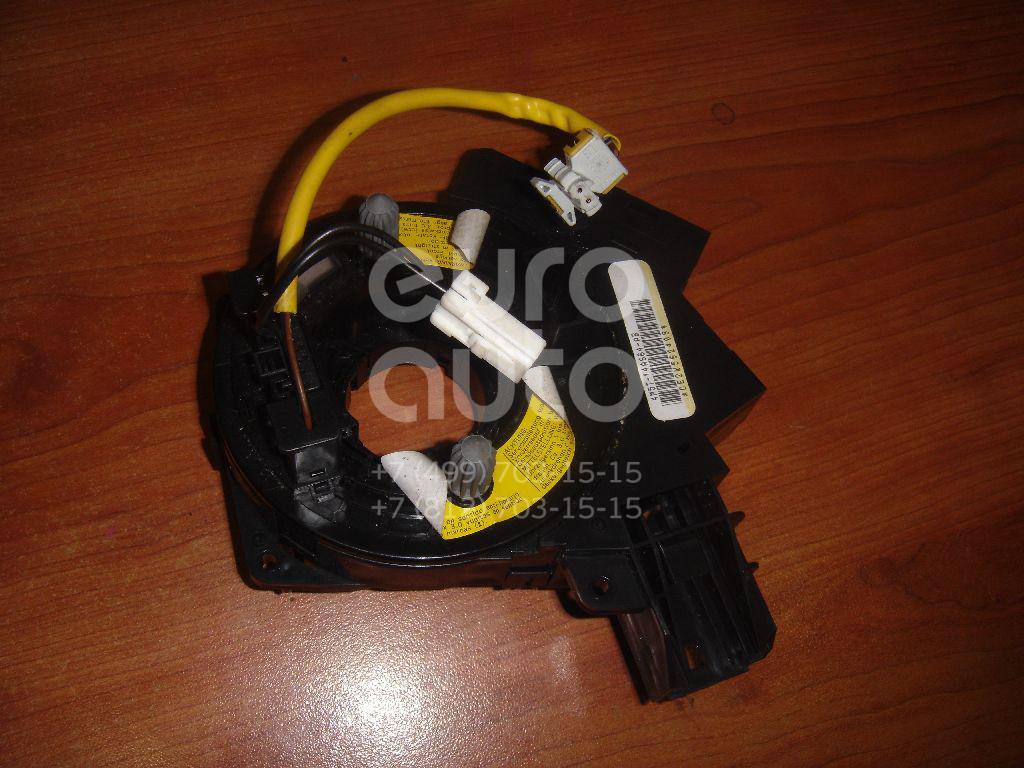 Механизм подрулевой для SRS (ленточный) для Ford Focus II 2005-2008;C-MAX 2003-2011;Transit/Tourneo Connect 2002-2013;Focus II 2008-2011;Transit 2006-2013;Kuga 2008-2012 - Фото №1