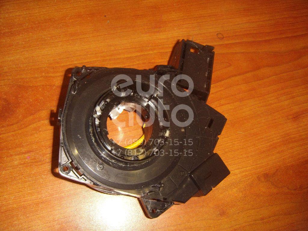 Механизм подрулевой для SRS (ленточный) для Ford Focus II 2005-2008;C-MAX 2003-2010;Transit/Tourneo Connect 2002-2013;Focus II 2008-2011;Transit 2006-2013;Kuga 2008-2012 - Фото №1