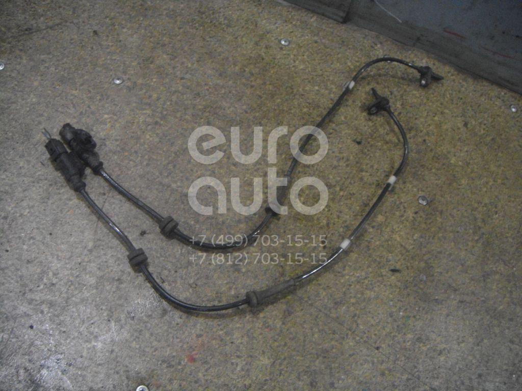 Датчик ABS задний для Opel,Fiat Corsa D 2006-2015;Punto /Grande Punto 199 2005> - Фото №1