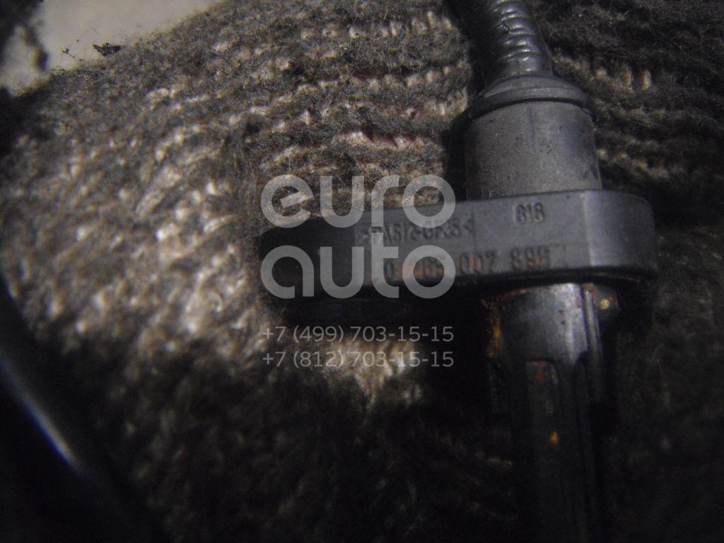 Датчик ABS задний для Opel,Fiat Corsa D 2006-2015;Punto III/Grande Punto (199) 2005> - Фото №1