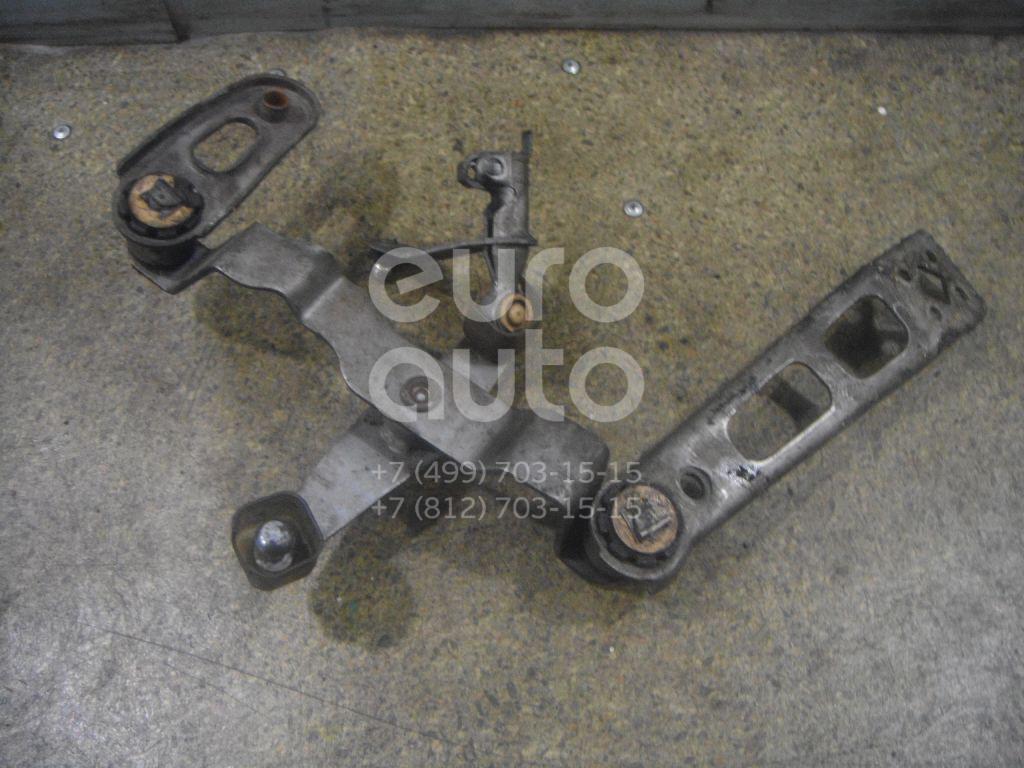 Механизм выбора передач для Opel Corsa D 2006> - Фото №1