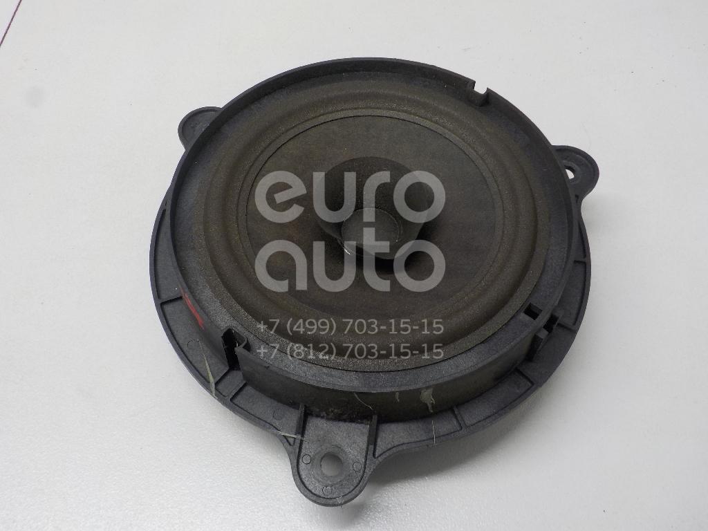 Купить Динамик Nissan Almera N16 2000-2006; (28156AV700)