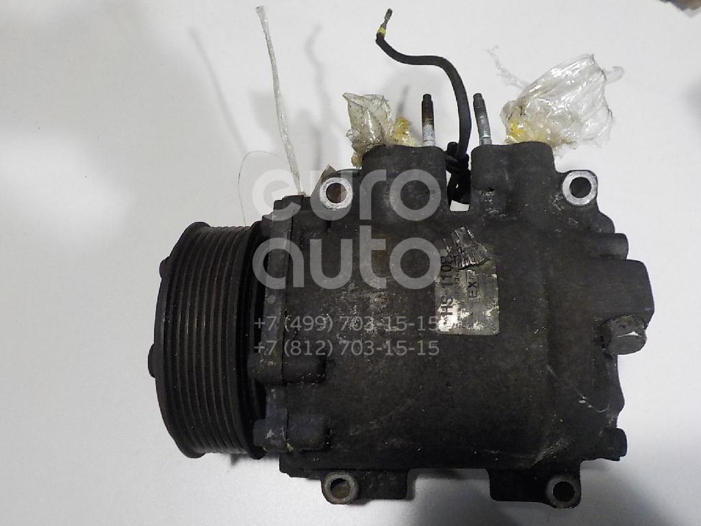 Компрессор системы кондиционирования для Honda Accord VII 2003-2008 - Фото №1