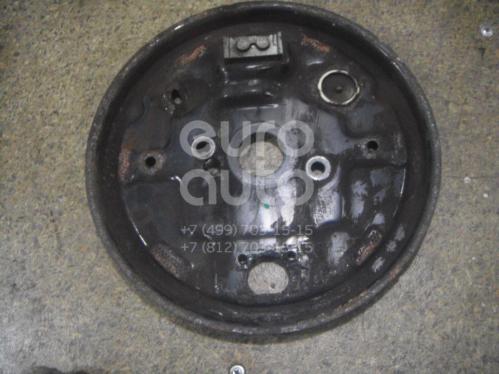 Щит опорный задний правый для Opel Corsa D 2006> - Фото №1