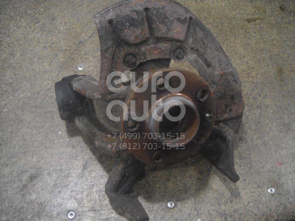 Кулак поворотный передний левый для Skoda Octavia 1997-2000 - Фото №1