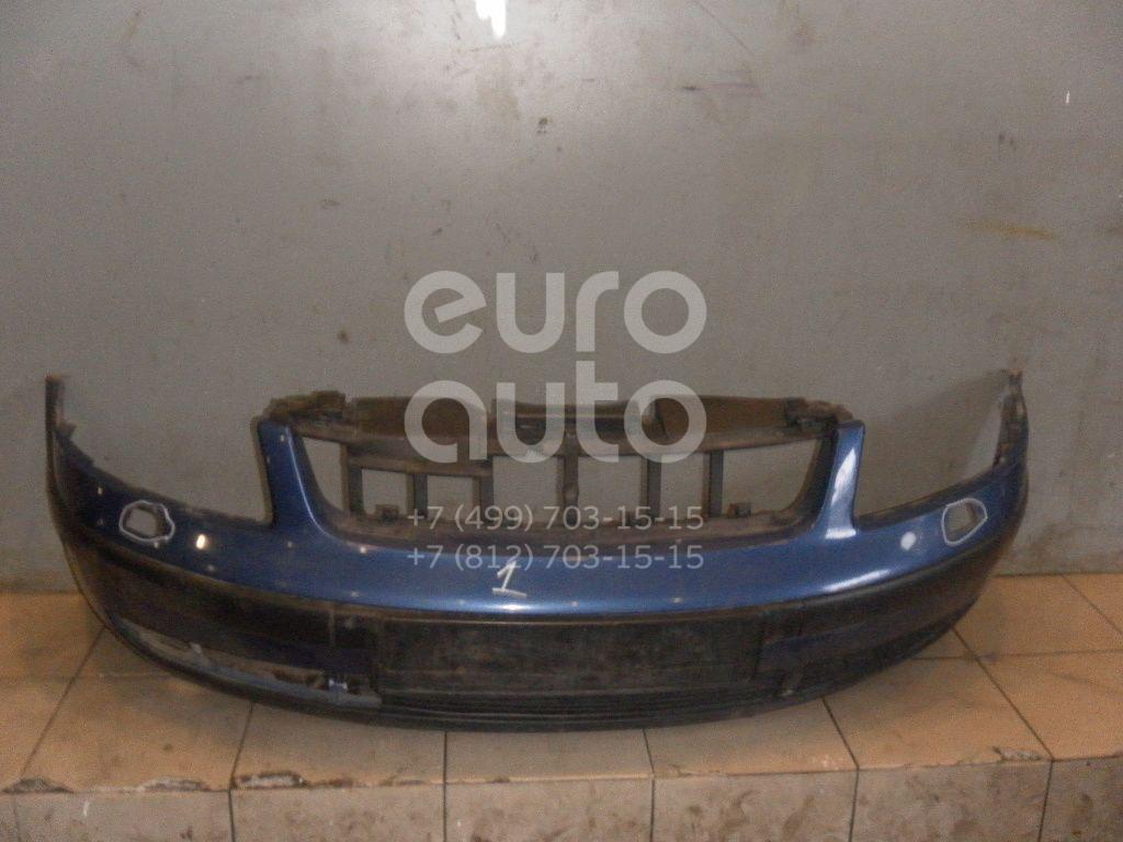 Бампер передний для VW Passat [B5] 1996-2000 - Фото №1