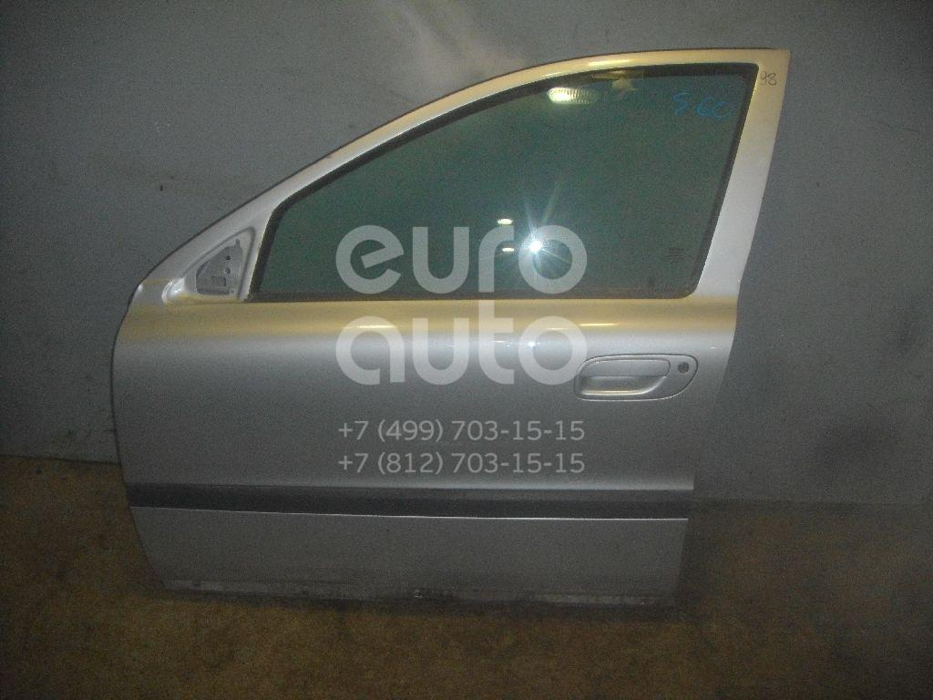 Дверь передняя левая для Volvo S60 2000-2009 - Фото №1