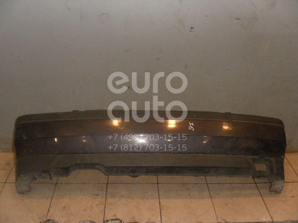 Бампер задний для VW Golf III/Vento 1991-1997 - Фото №1