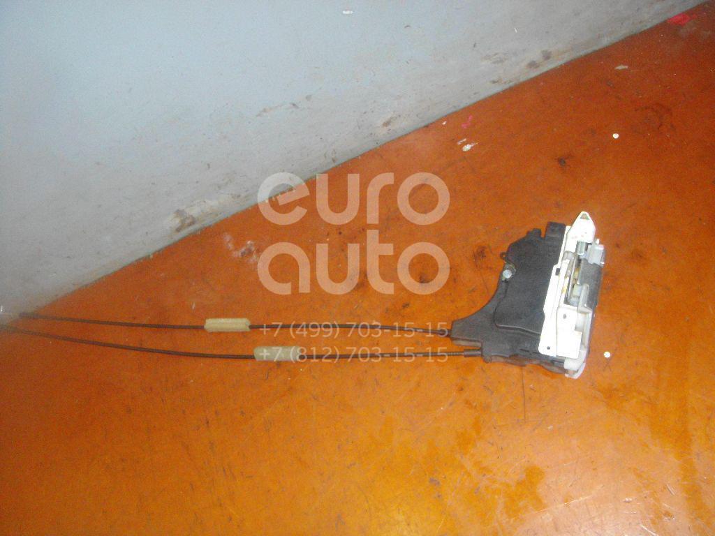 Купить Замок двери передней правой Mitsubishi Lancer (CX, CY) 2007-; (5715A420)