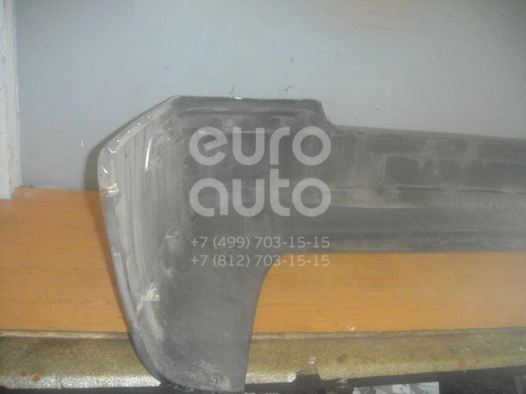 Бампер задний для Volvo S60 2000-2009 - Фото №1