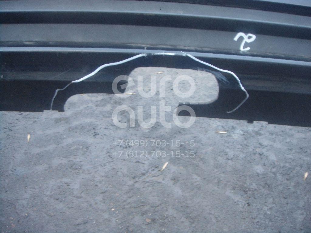 Бампер задний для BMW 3-серия E46 1998-2005 - Фото №1