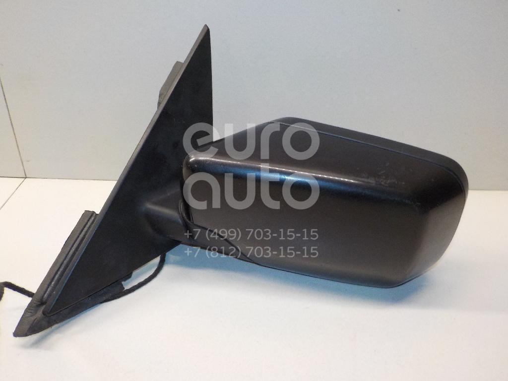 Зеркало левое электрическое для BMW 3-серия E46 1998-2005 - Фото №1
