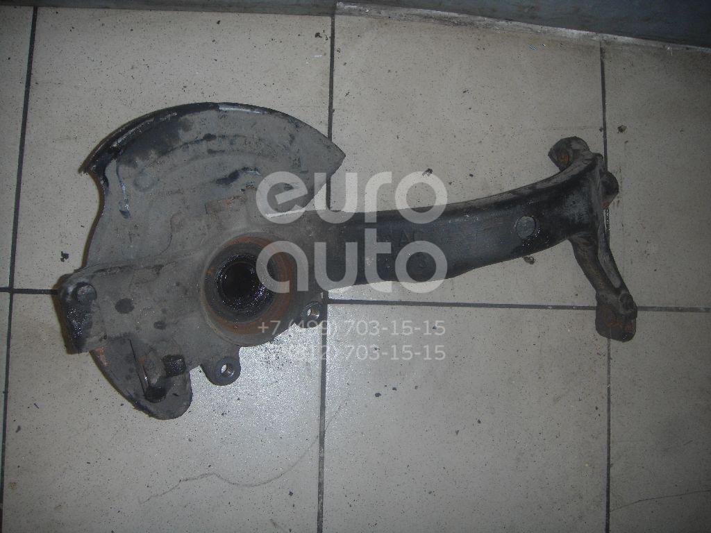 Кулак поворотный передний правый для VW,Audi,Skoda Passat [B5] 1996-2000;A4 [B5] 1994-2001;A6 [C5] 1997-2004;Passat [B5] 2000-2005;Superb 2002-2008 - Фото №1