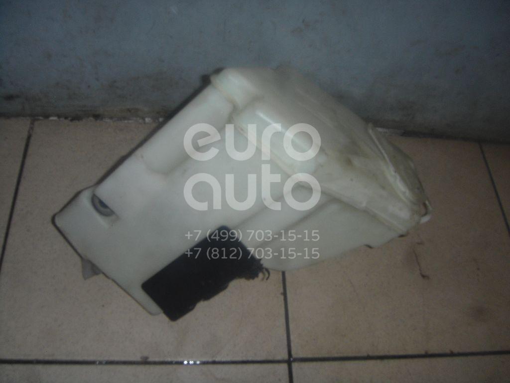 Бачок омывателя лобового стекла для BMW 3-серия E46 1998-2005;X5 M F85 2013> - Фото №1