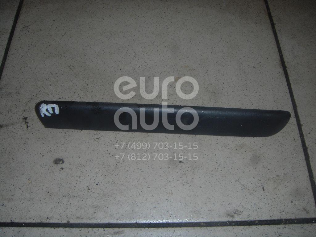Молдинг переднего правого крыла для BMW 3-серия E46 1998-2005 - Фото №1