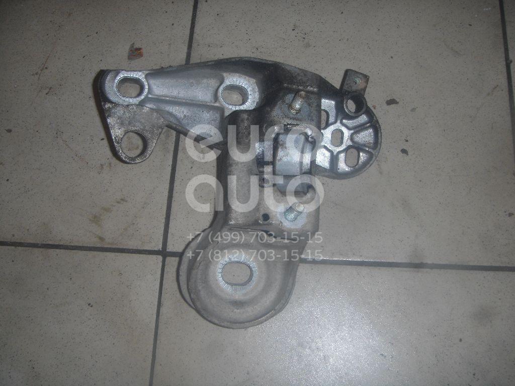 Кронштейн опоры двигателя для Audi Passat [B5] 1996-2000;A4 [B5] 1994-2000;A4 [B6] 2000-2004;A6 [C5] 1997-2004;Passat [B5] 2000-2005;Superb 2002-2008;A4 [B7] 2005-2007 - Фото №1