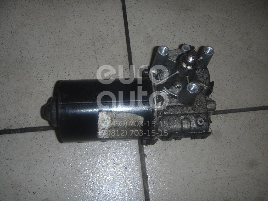 Моторчик стеклоочистителя передний для VW,Audi Passat [B5] 1996-2000;A6 [C5] 1997-2004 - Фото №1
