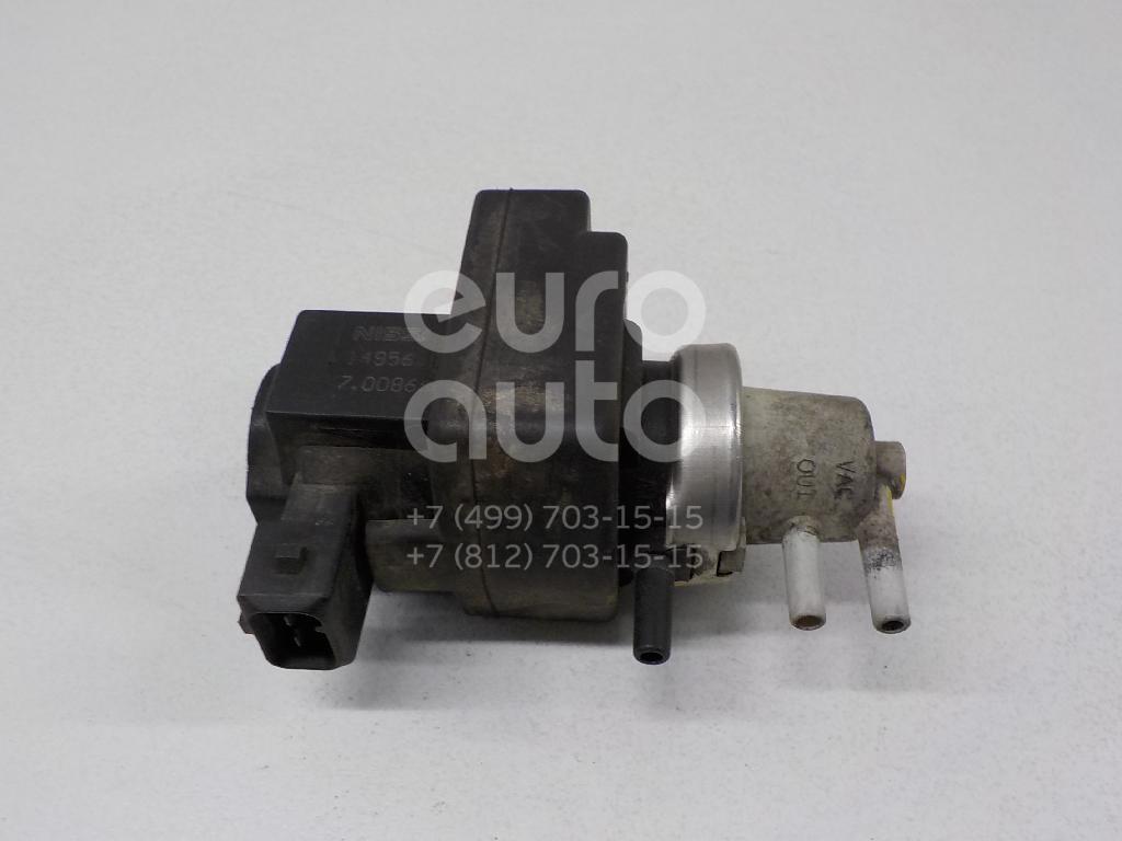 Купить Клапан электромагнитный Nissan Pathfinder (R51) 2005-2014; (14956EB300)
