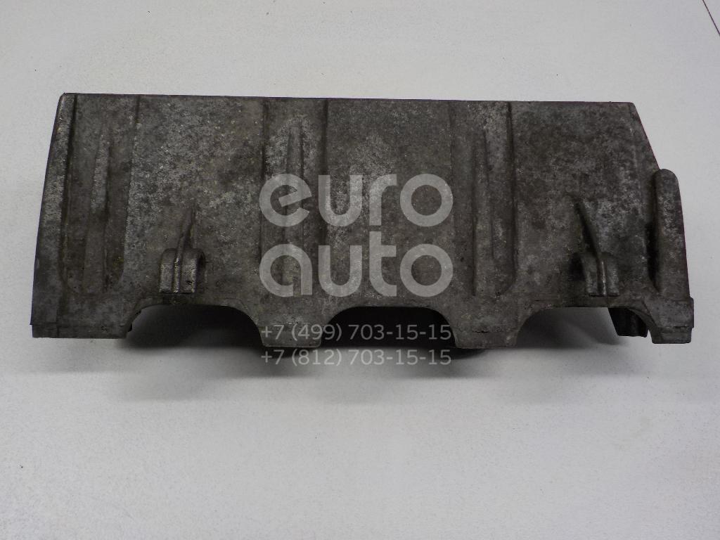 Купить Кронштейн (сопут. товар) Renault Megane II 2003-2009; (7700110112)