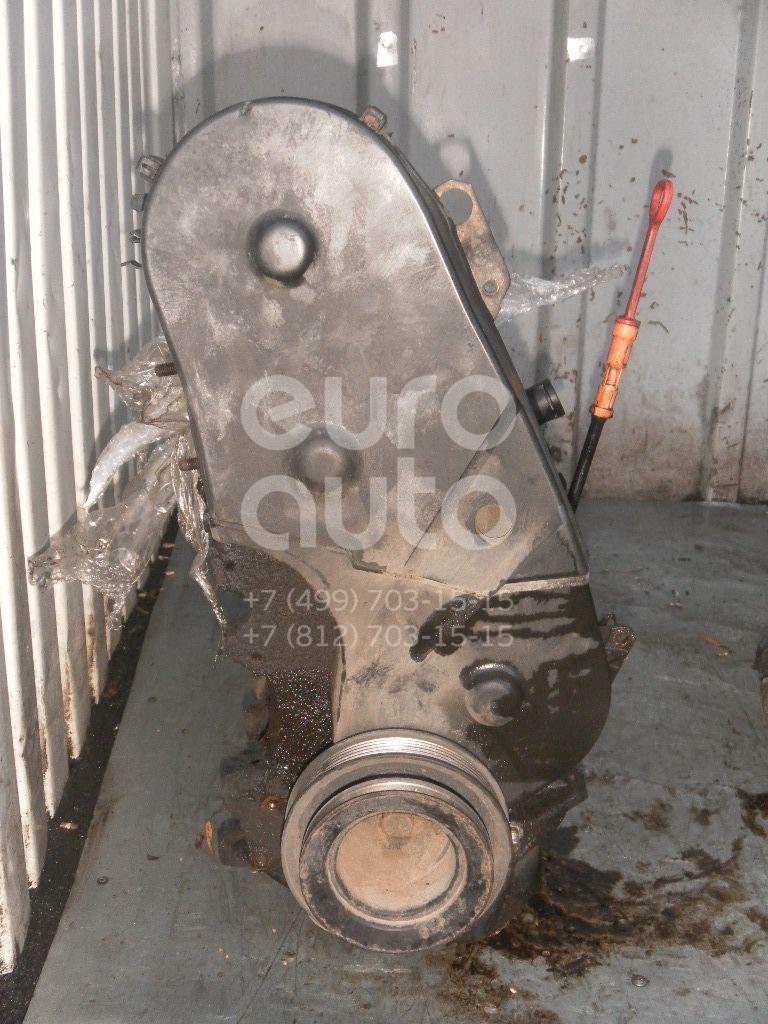 Двигатель для VW Golf III/Vento 1991-1997 - Фото №1