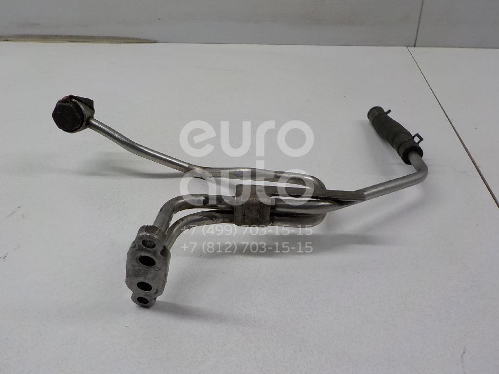 Купить Трубка турбокомпрессора (турбины) Nissan Pathfinder (R51) 2005-2014; (14498EB300)