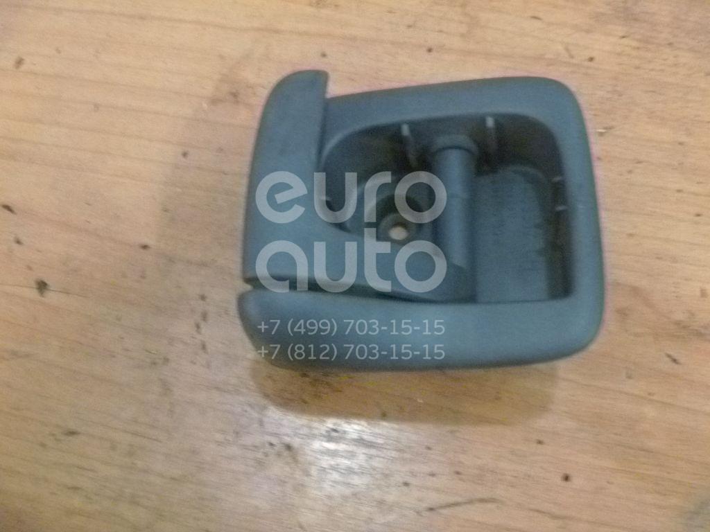 Ручка открывания капота для Volvo S60 2000-2009;XC90 2002-2015;S80 1998-2006 - Фото №1