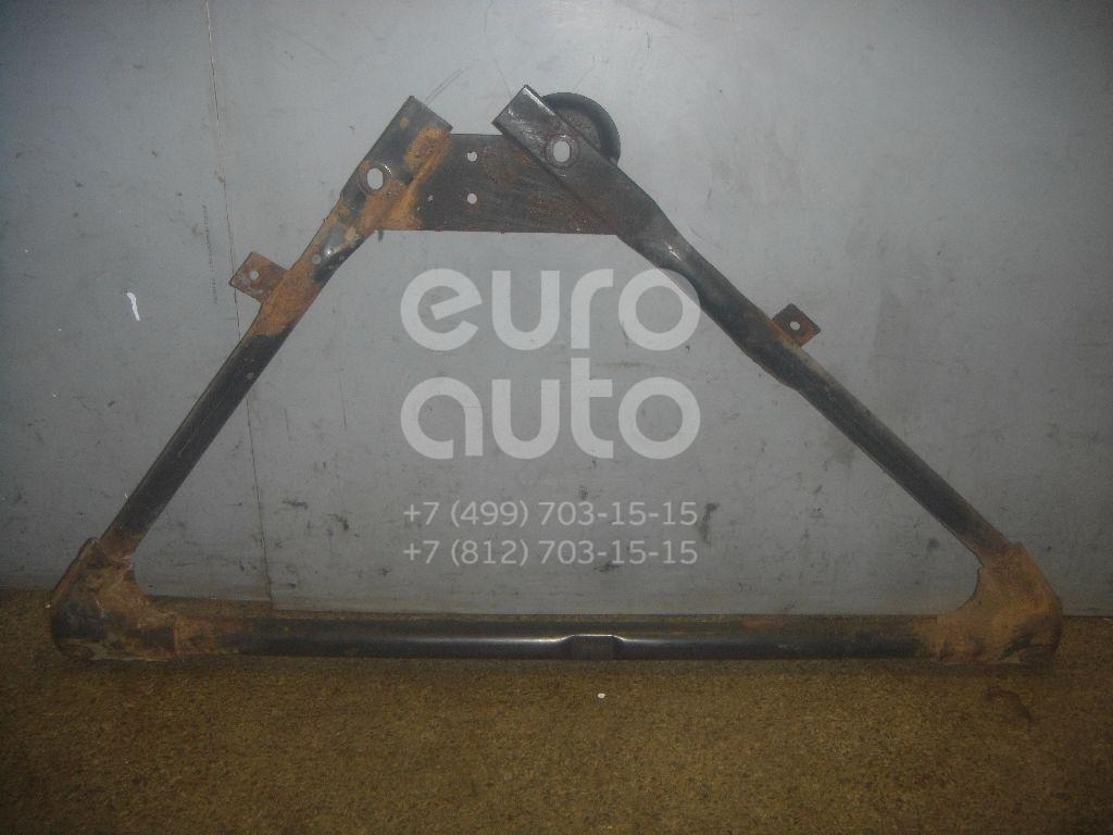 Балка передняя поперечная для BMW 3-серия E46 1998-2005 - Фото №1