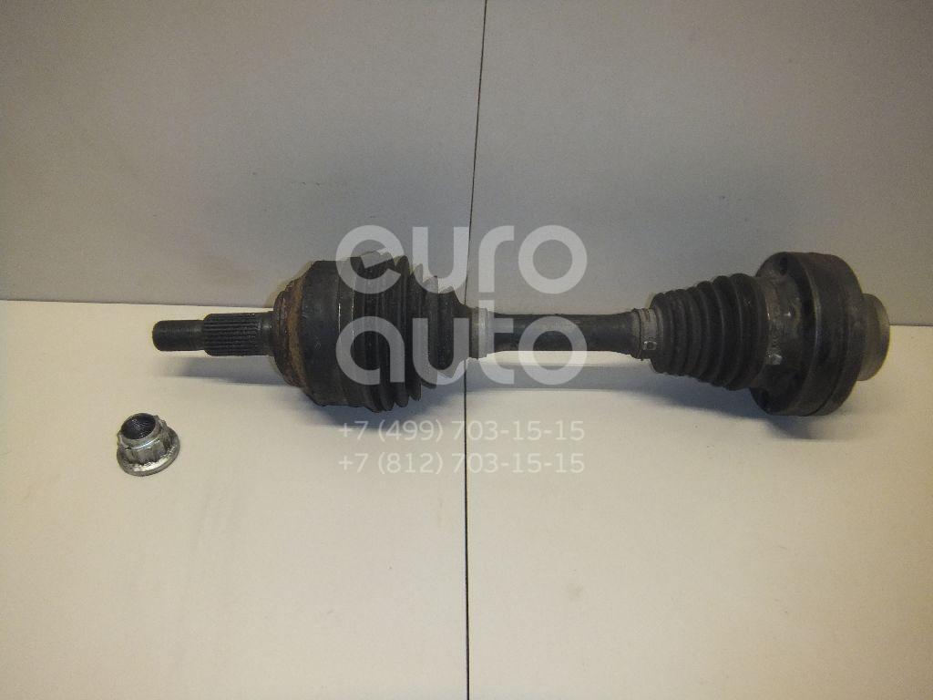 Купить Полуось передняя VW Touareg 2002-2010; (7L6407271A)