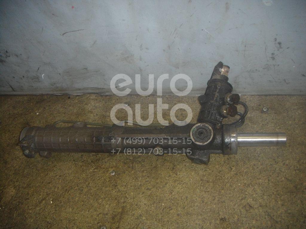 Рейка рулевая для BMW 3-серия E46 1998-2005 - Фото №1